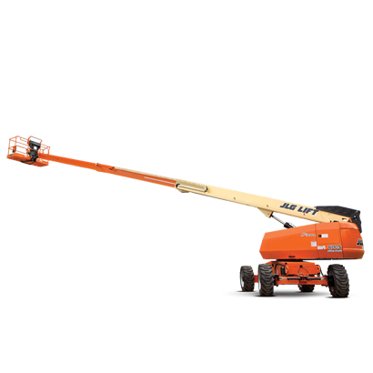 JLG 600S Telescopic Boom Lift Rental