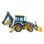 Loader Backhoe Rental